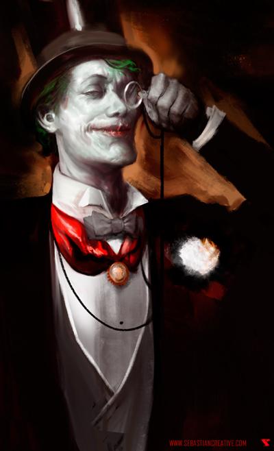Joker-SebastianCiaffaglione